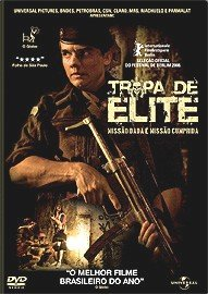 Watch Movie Elite Squad (Tropa de Elite)