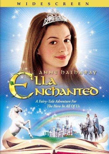 Watch Movie Ella Enchanted