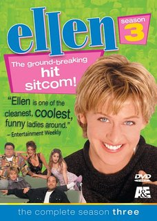 Watch Movie Ellen - Season 3