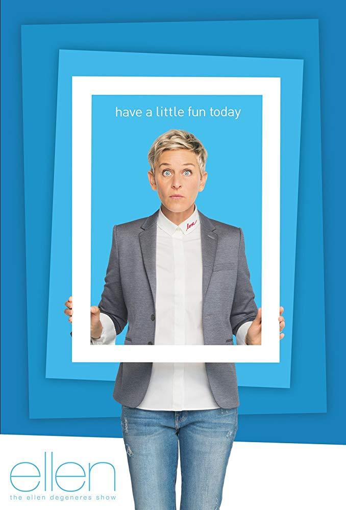 Watch Movie Ellen: The Ellen DeGeneres Show - Season 12