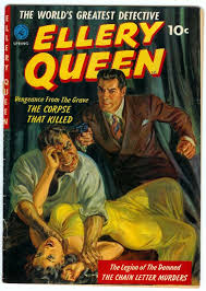 Watch Movie Ellery Queen season 1