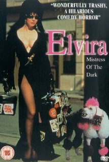 Watch Movie Elvira: Mistress of the Dark