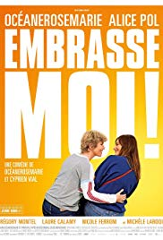 Watch Movie Embrasse-moi!