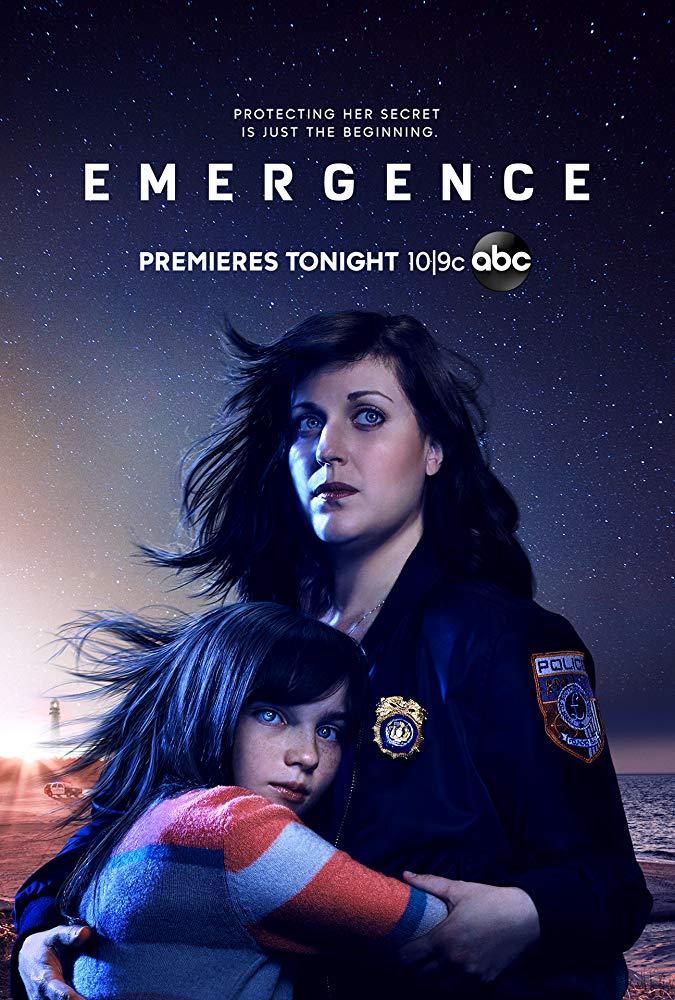 Watch Movie Emergence - Season 1
