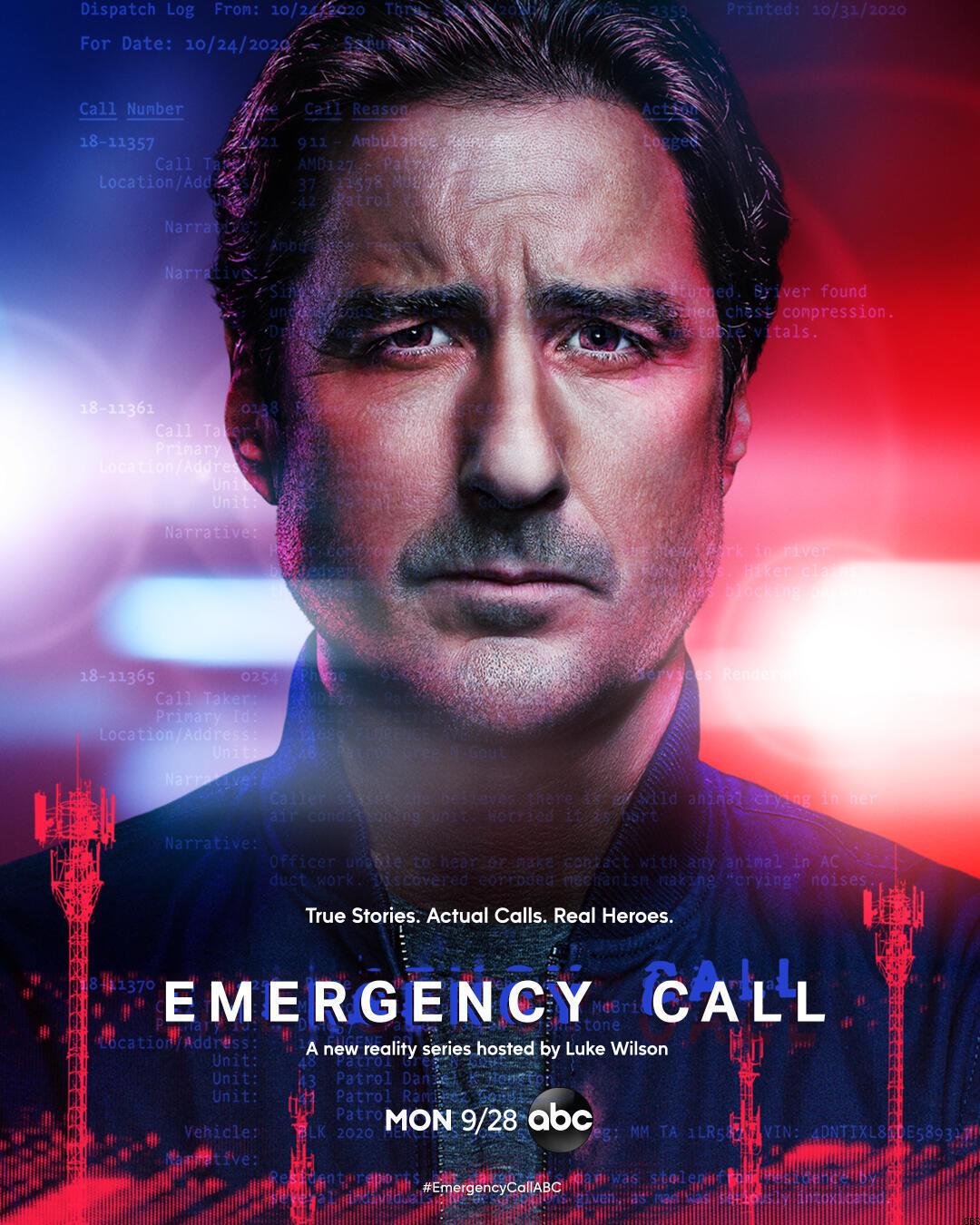 Watch Movie Emergency Call (US) - Season 1