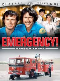 Watch Movie Emergency! - Season 3