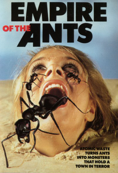 Watch Movie Empire of the Ants