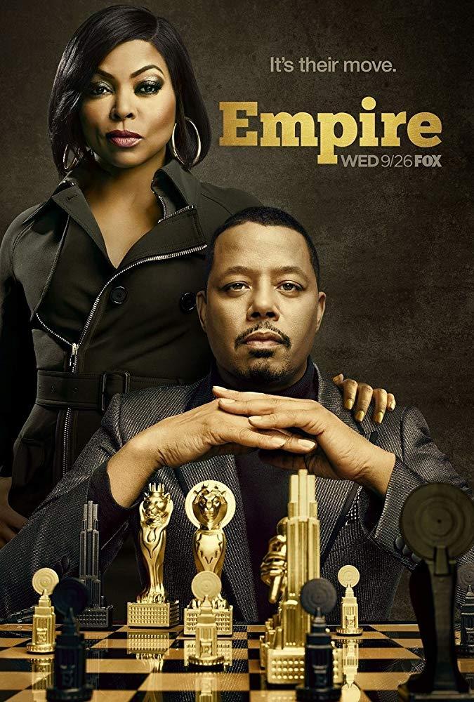 Watch Movie Empire - Season 5