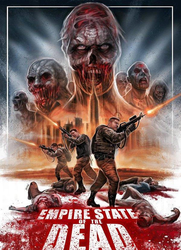 Watch Movie Empire State Of The Dead