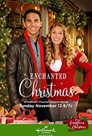 Watch Movie Enchanted Christmas