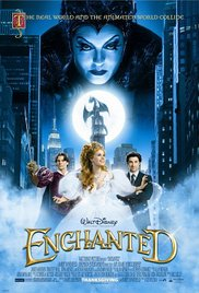 Watch Movie Enchanted