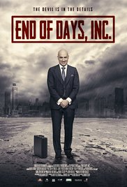 Watch Movie End of Days Inc