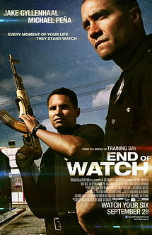 Watch Movie End Of Watch