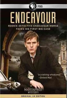 Watch Movie Endeavour - Season 1