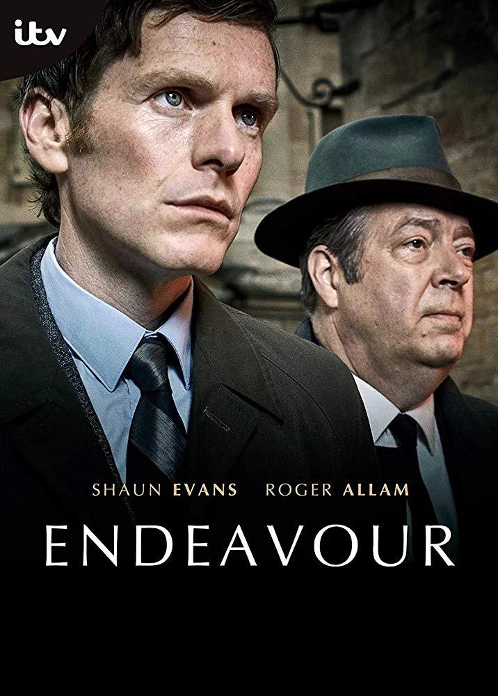 Watch Movie Endeavour - Season 7