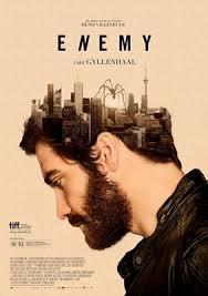 Watch Movie Enemy 2013