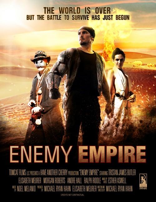 Watch Movie Enemy Empire