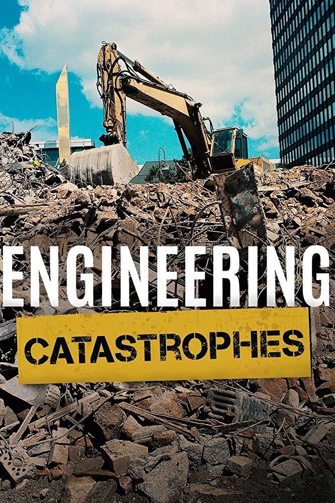 Watch Movie Engineering Catastrophes - Season 2
