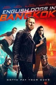 Watch Movie English Dogs in Bangkok