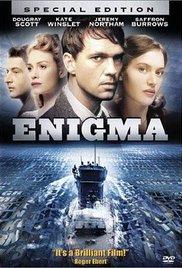 Watch Movie Enigma