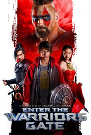 Watch Movie Enter The Warriors Gate