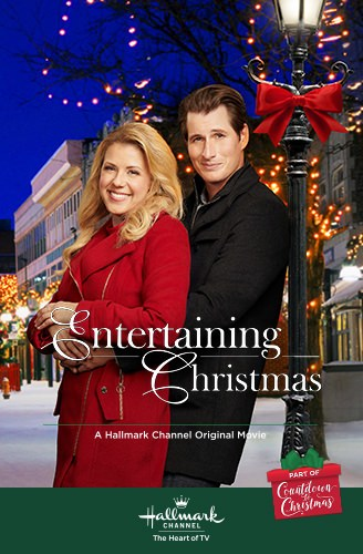 Watch Movie Entertaining Christmas