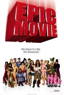 Watch Movie Epic Movie