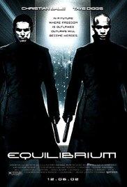 Watch Movie Equilibrium (2002)