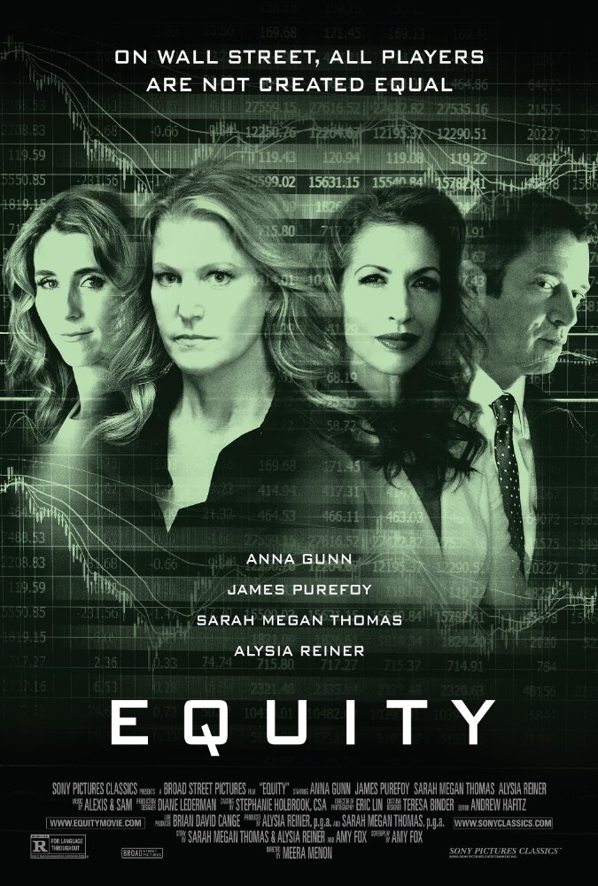 Watch Movie Equity