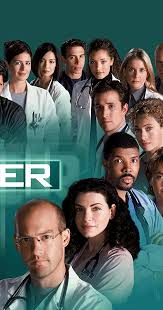 Watch Movie ER season 10