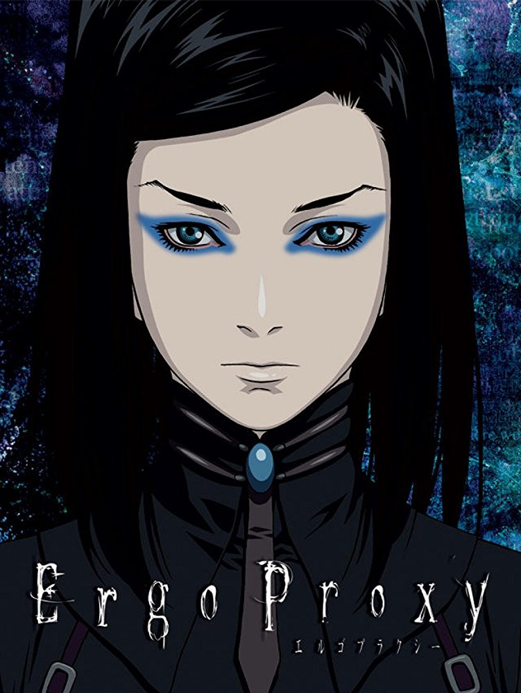 Watch Movie  Ergo Proxy - Season 1