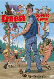 Watch Movie Ernest Goes to Camp