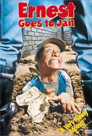 Watch Movie Ernest Goes to Jail
