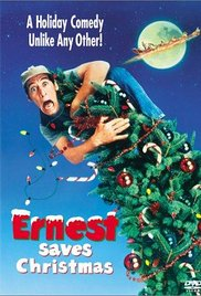 Watch Movie Ernest Saves Christmas