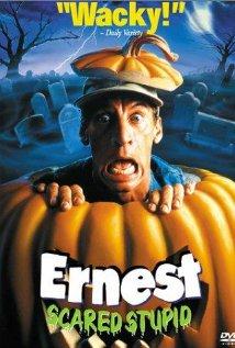 Watch Movie Ernest Scared Stupid