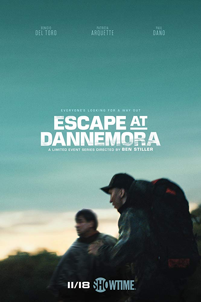Watch Movie Escape at Dannemora - Season 1