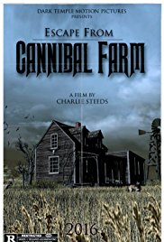 Watch Movie Escape from Cannibal Farm