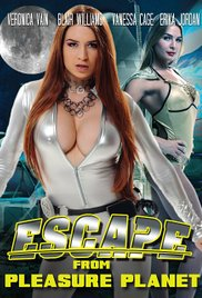 Watch Movie  Escape from Pleasure Planet