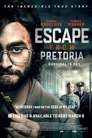 Watch Movie Escape from Pretoria