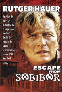 Watch Movie Escape from Sobibor