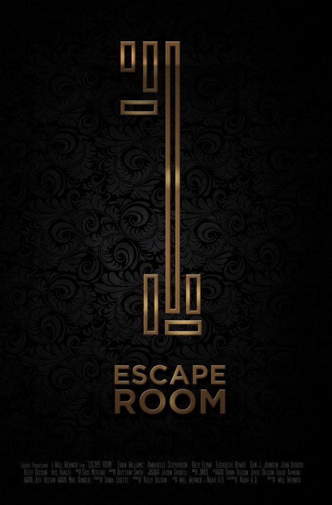 Watch Movie Escape Room (2017)