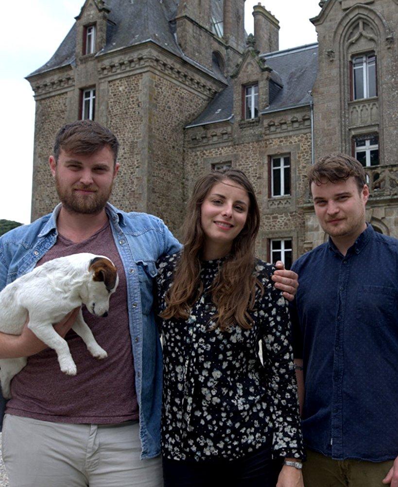 Watch Movie Escape to the Chateau: DIY - Season 1