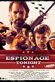 Watch Movie Espionage Tonight