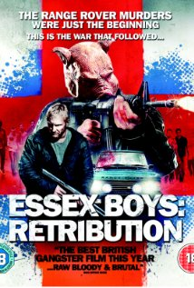 Watch Movie Essex Boys Retribution