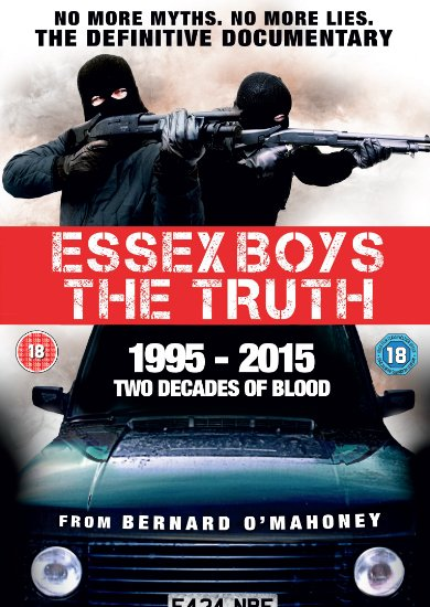 Watch Movie Essex Boys The Truth