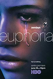 Watch Movie Euphoria - Season 1
