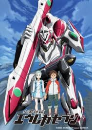Watch Movie Eureka Seven