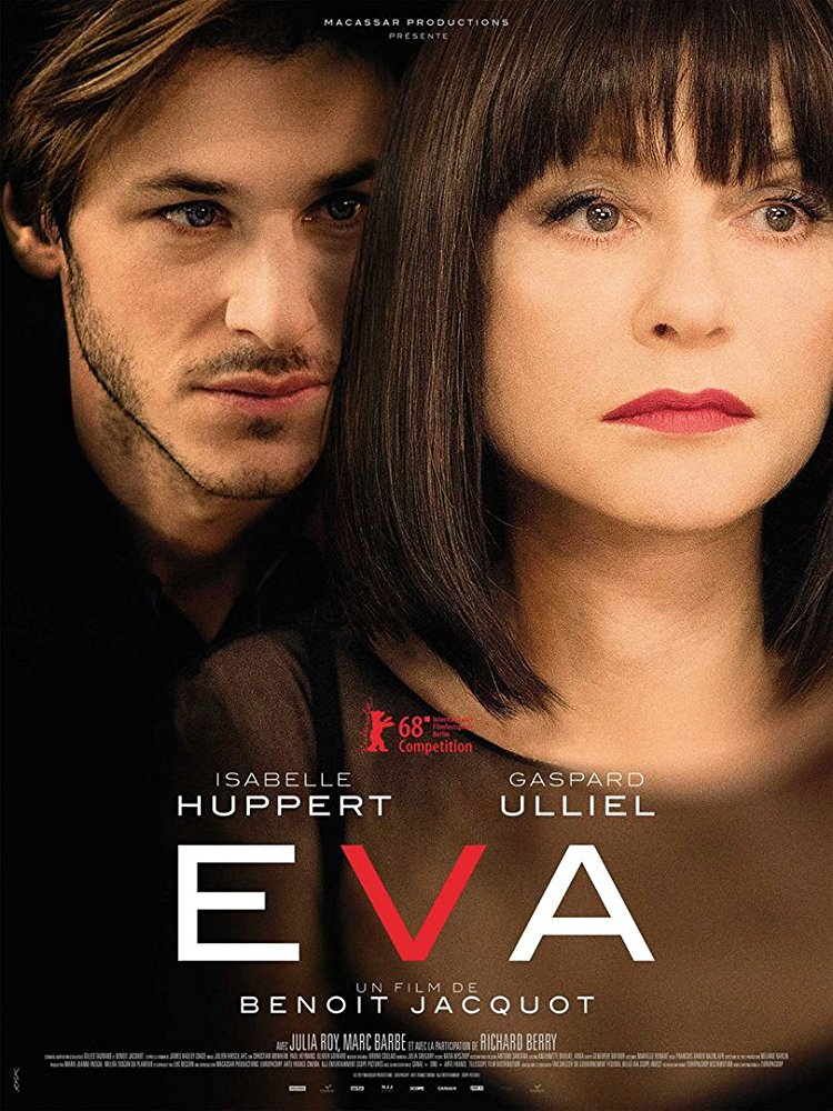 Watch Movie Eva