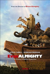 Watch Movie Evan Almighty
