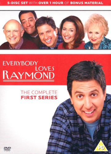 Watch Movie Everybody Loves Raymond - Season 1